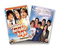Summer Heights High & We Can Be Heroes (DVD)