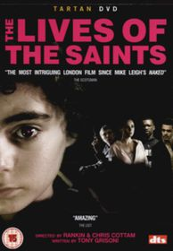 The Lives Of The Saints - (Import DVD)