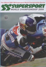 World Supersport Review: 2008 - (Import DVD)
