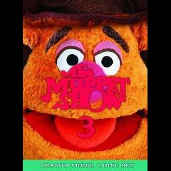 Muppet Show Season 3 (DVD)