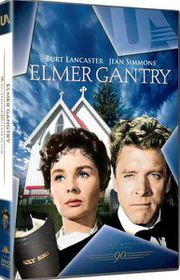 Elmer Gantry (1960) - (DVD)