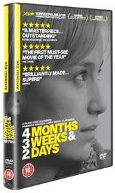 4 Months, 3 Weeks, 2 Days - (Import DVD)