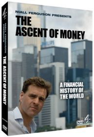 The Ascent of Money  - (Import DVD)