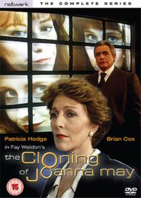 The Cloning of Joanna May: The Complete Series  - (Import DVD)