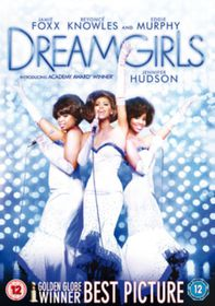 Dreamgirls - (Import DVD)