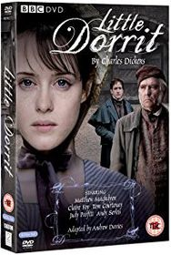 Little Dorrit - (Import DVD)