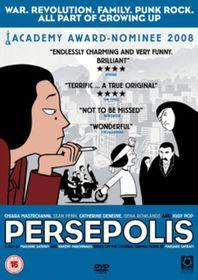 Persepolis - (Import DVD)