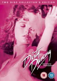 Dirty Dancing (20th Anniversary Edition) - (Import DVD)