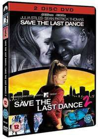 Save The Last Dance 1 + 2 (DVD)