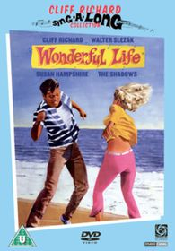 Wonderful Life - (Import DVD)