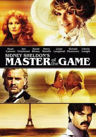 Master of the Game - (Region 1 Import DVD)