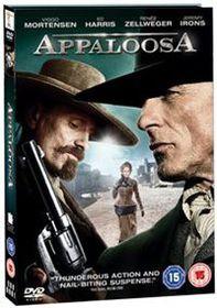 Appaloosa (DVD)