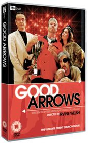 Good Arrows (DVD)