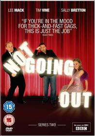 Not Going Out: Complete Second Series - (Import DVD)