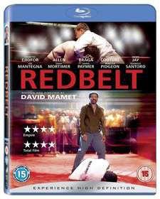 Redbelt (Blu-ray)