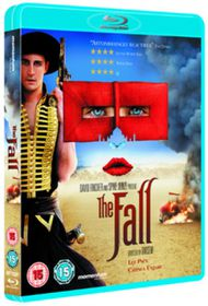 The Fall - (Import Blu-ray Disc)