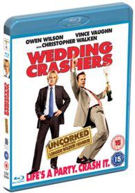 Wedding Crashers - (Import Blu-ray Disc)