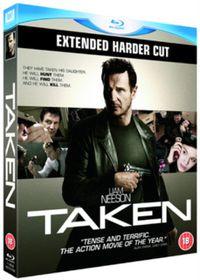 Taken - (Import Blu-ray Disc)