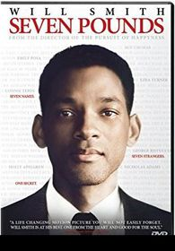 Seven Pounds (2008)(DVD)