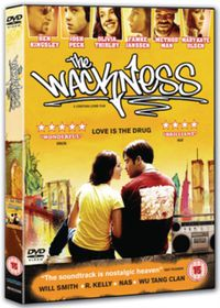The Wackness - (Import DVD)