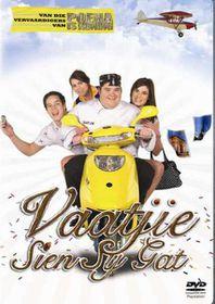 Vaatjie Sien Sy Gat (DVD)