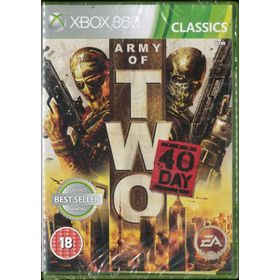 Army of Two: The 40th Day (Xbox 360 Classics)
