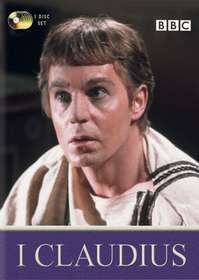 I, Claudius: Box Set (Box Set) - (Import DVD)