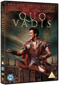 Quo Vadis - (Import DVD)