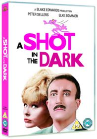 A Shot in the Dark  - (Import DVD)