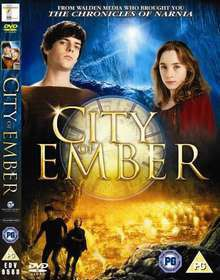 City of Ember (DVD)