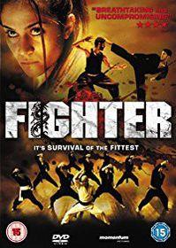 Fighter (DVD)