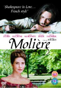 Moliere - (Import DVD)