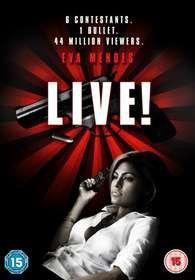Live! (DVD)