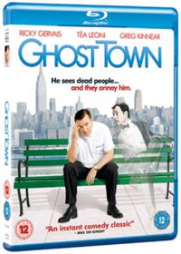 Ghost Town - (Import Blu-ray Disc)