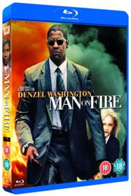 Man on Fire - (Import Blu-ray Disc)