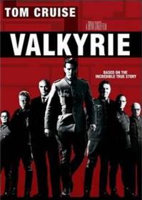 Valkyrie (2008)(DVD)