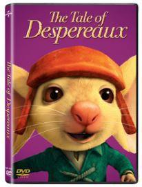 Tale of Despereaux (2008)(DVD)