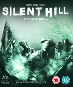 Silent Hill - (Import Blu-ray Disc)