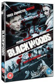 Blackwoods - (Import DVD)