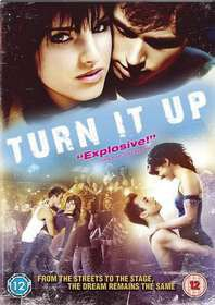 Turn It Up (DVD)