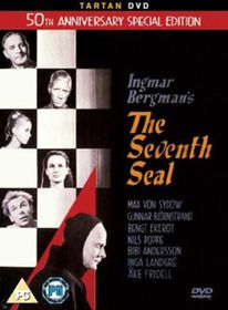 The Seventh Seal - (Import DVD)