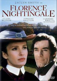 Florence Nightingale - (Region 1 Import DVD)