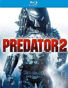 Predator 2 - (Region A Import Blu-ray Disc)