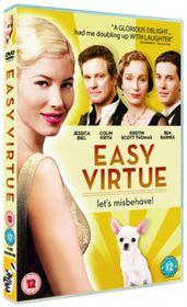 Easy Virtue  - (Import DVD)