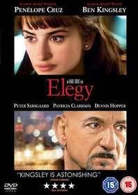 Elegy (DVD)