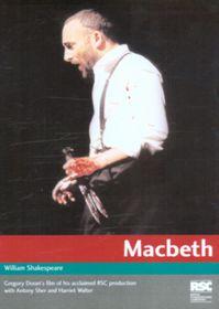 Macbeth - (Import DVD)