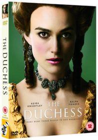 The Duchess  - (Import DVD)