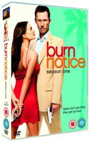 Burn Notice: Season One - (parallel import)