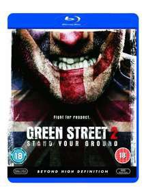 Green Street 2 - Stand Your Ground (Blu-ray)