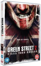 Green Street Hooligans 2 - (Import DVD)